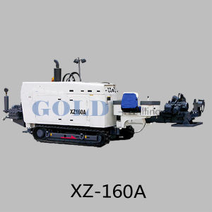 Horizontal Directional Drilling Rig Xz160A for Trenchless Piping Construction pictures & photos