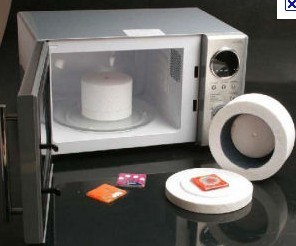 Ceramic Fiber Vacuum Special Shaped (KACF081000-KACF081700)