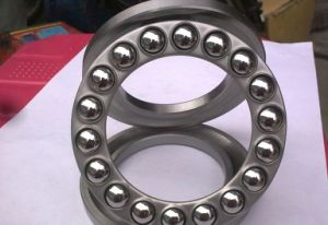 Hot Sale FAG Brand 51411 Thrust Ball Bearing pictures & photos
