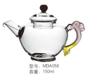 Glassware / Cookware / Glass Pot / Glass Jar / Teaset pictures & photos