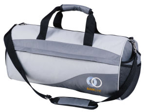 Light Gym Sport Round Shoulder Travel Bag (MS2118) pictures & photos