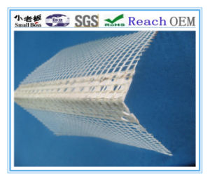 PVC Corner Profile with Mesh Do OEM pictures & photos