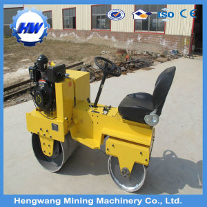 Construction Vibratory Road Roller Machine pictures & photos