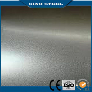 Alu-Zinc Galvalume Steel Coil/Plate with Highquality pictures & photos