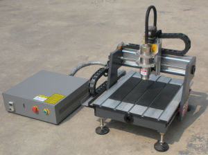 CNC Lathe Machine (XE4040) pictures & photos
