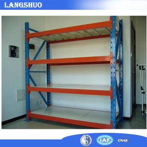 Warehouse Heavy Duty Metal Strorage Shelf Rack pictures & photos