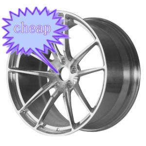 Auto Spare Part Alloy Wheel Rim pictures & photos