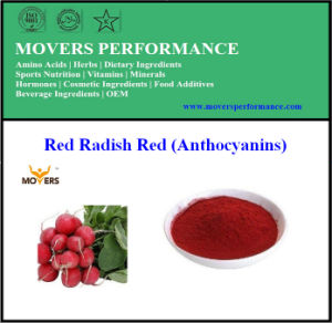 Food & Drink Natural Pigment Red Radish Red pictures & photos