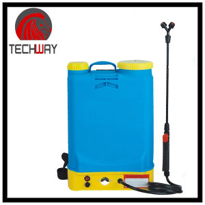 Twspe16A 16L Electric Sprayer Style-a pictures & photos