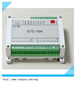 Tengcon Stc-104 8ai/4ao I/O Units with Modbus RTU pictures & photos