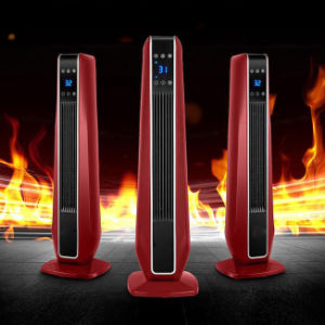 2400W Tower PTC Fan Heater (5162L)