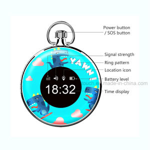 2017 New Design Waterproof IP66 Mini Personal GPS Tracker pictures & photos