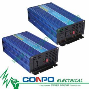 CZ-800s 800W Pure Sine Wave Inverter pictures & photos