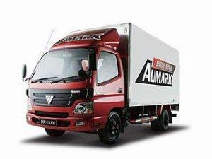 Spare Parts for Foton Truck Parts, Aumark, Ollin pictures & photos