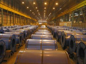 Steel / Building Material Hot Dipped Galvanized Steel pictures & photos