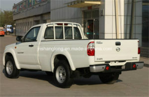 2 Seats Single Cab Pickup Car (with petrol/ gasoline engine) pictures & photos