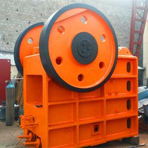 Welding Machine Crusher PE 600*900