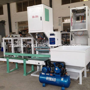 Hot Sale Wood Pellets Sugar Rice Packing Machine Dcs pictures & photos