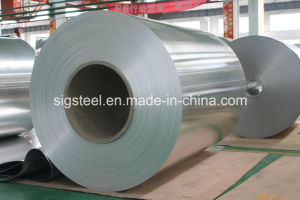 Cold Rolled Steel Coil DC01 pictures & photos