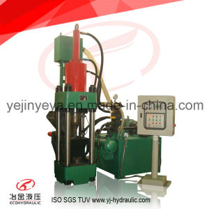 Sbj-250e Automatic Iron Ore Briquette Machine (the first manufacturer) pictures & photos