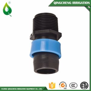 Blue Multi-Size Watering Irrigation 4 Inch Plastic Hose pictures & photos