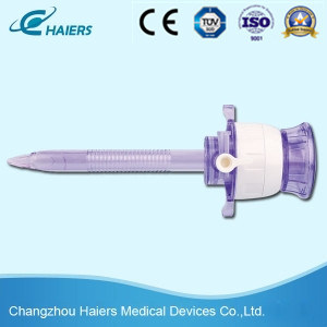 Disposable Medical Equipment Trocar for Abdominal Surgery pictures & photos