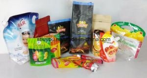 Hot Sale Customized Disposable Plastic Food Packaging pictures & photos