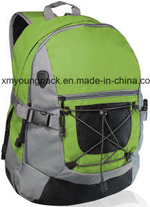 Fashion 600d Polyester Laptop Sports Backpack Bag pictures & photos