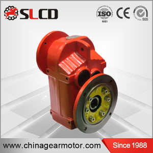Professional Manufacturer of FC Series Parallel Shaft Helical Reducer pictures & photos