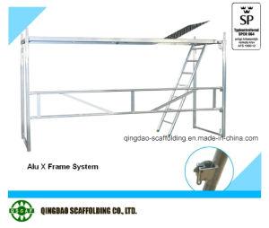 Aluminium Modular Frame System Export to European Market pictures & photos