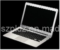 13′′ Win7 Notebook Intel Atom N2800 Dual Core 1.86g Hz 2g DDR3 RAM
