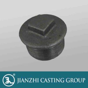 En10242 Standard Malleable Cast Iron Pipe Fittings pictures & photos