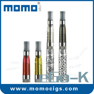 Factory Wholeasale Price! Hot Selling High Quality Colorful EGO-K E-Cig