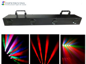 DJ Effects / LED Disco Light / Club Lighting with 256* 5mm (LED AETHER 4)