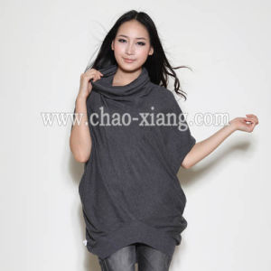 Ladies Knitted Apparel (CXL022)