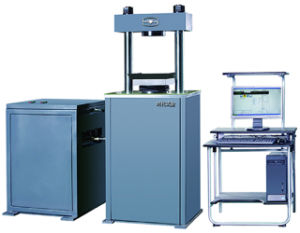 Compression Testing Machine YAW-300B pictures & photos