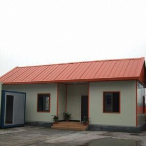 Steel Structure Workshop Prefabricated House/Steel Structure Warehouse/Container House (XGZ-171) pictures & photos