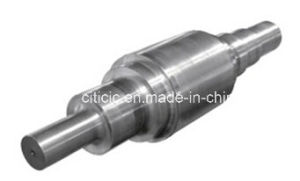 Forged Shaft Used in Mining Equipment pictures & photos
