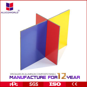 Aluminium Composite Panels Dealers in Kerala pictures & photos