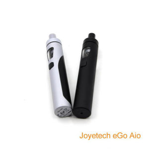 Eight Color EGO Aio Kit Huge Capacity 2ml E Cigarette pictures & photos