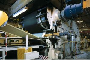 Rubber Rotocure Machine
