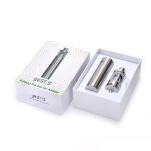 Ijust S Starter Kit Health Electronic Cigarette pictures & photos