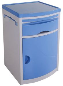 CE Certificate ABS Bedside Cabinet (SK-BC01) pictures & photos