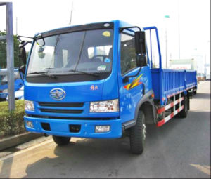 FAW JAC N-Series Light Truck 7t pictures & photos