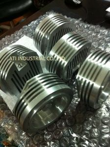 Stainless Steel/ Aluminum Precision Turning Part pictures & photos