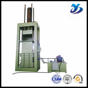 Clothes Baler for Second-Hand Clothes Recycling pictures & photos