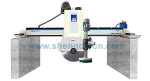 Bridge Multiblade Block Cutter (Horizontal blade) QSQJ-1600-B