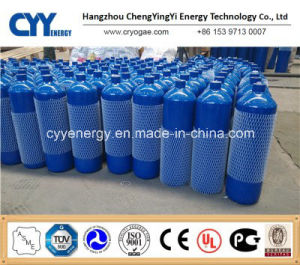 Seamless Steel Acetylene Gas Cylinder (ISO3807 229X4.0) pictures & photos