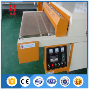 High Grade Screen Printing Tunnel Dryer pictures & photos