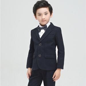 Wholesale Clothing Manufacturers Children Blazer Suit for Kids pictures & photos